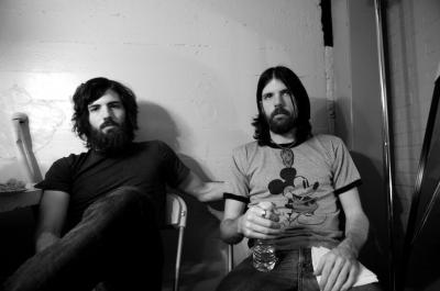 Tuesday Mix // Ben, Jeff, Jim, Thom & The Avetts
