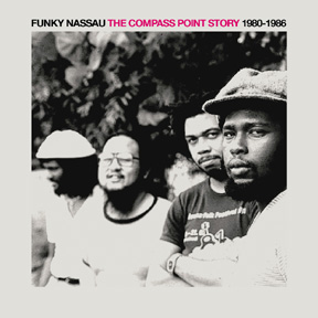 Funky Nassau: The Compass Point Story 1980–1986 MP3