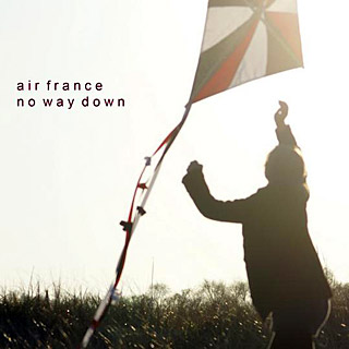 Air France // No Way Down EP