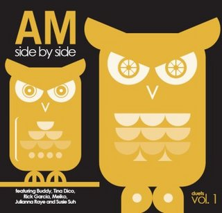 AM // Side By Side   Duets EP Vol. 1