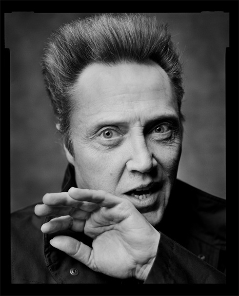 CHRISTOPHER WALKEN // (Don't Fear) The Reaper – Rollo & Grady: Los ...