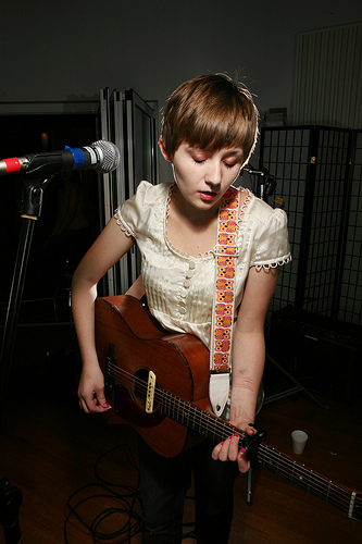 Jessica Lea Mayfield // Have You Heard Sessions