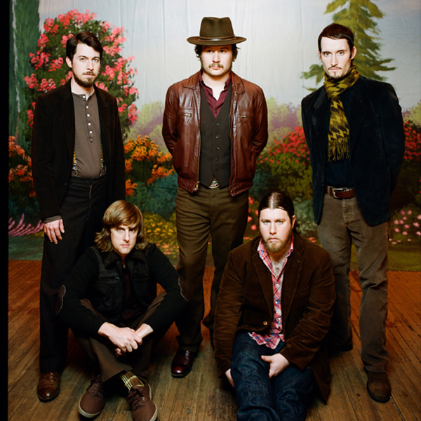 My Morning Jacket // Band Of The Year