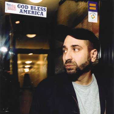 Dave Attell // Horse Cock Johnson MP3