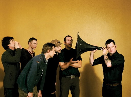 Modest Mouse // The Hollywood Palladium   Feb. 24th