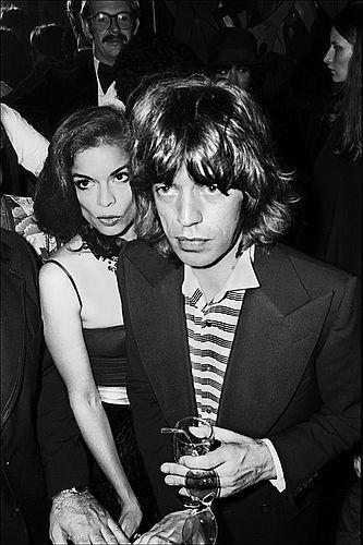 The Rolling Stones //  Con Le Mie Lacrime