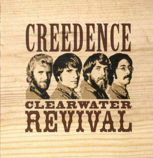 Creedence Clearwater Revival Covers MP3