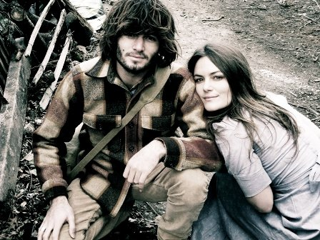 Angus and Julia Stone // First U.S. Tour
