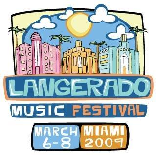 2009 Langerado Music Festival // Canceled