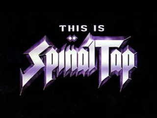 Spinal Tap Reunion MP3