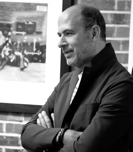 Rollo & Grady Interview // John Varvatos