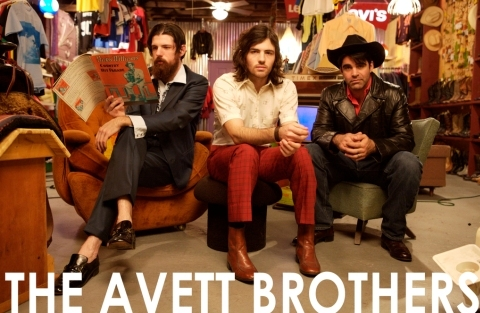 I And Love And You Avett Brothers. I amp; Love amp; You. The Avett