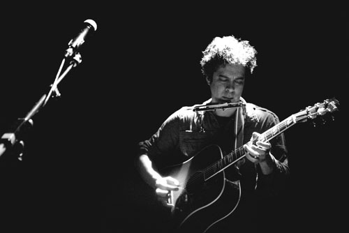 M. Ward // Morning Becomes Eclectic   3/3/09
