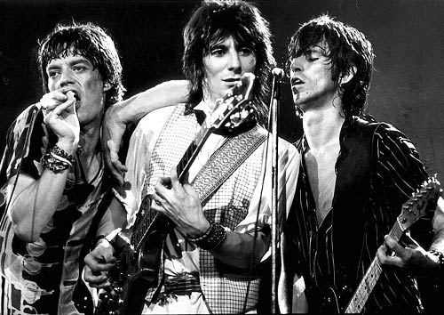 The Rolling Stones // Top 10 Controversial Song Lyrics
