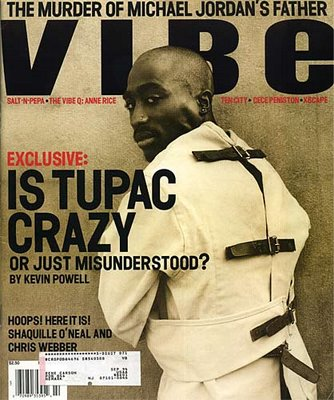 NYT // Vibe Magazine To Close Down Immediately