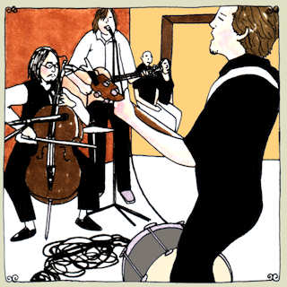 The Avett Brothers // Daytrotter Sessions   7/27/2009