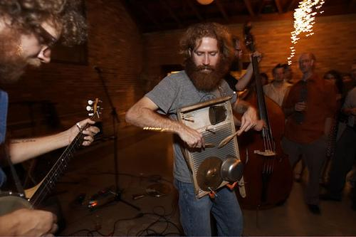 Rollo & Grady Interview // Joe Westerlund of Megafaun