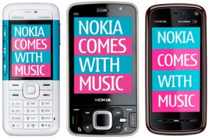 Nokia To Delay U.S. Music Service Launch
