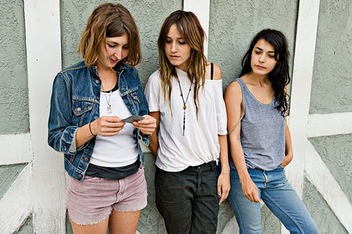 Rollo & Grady Interview :: Emily Kokal of Warpaint