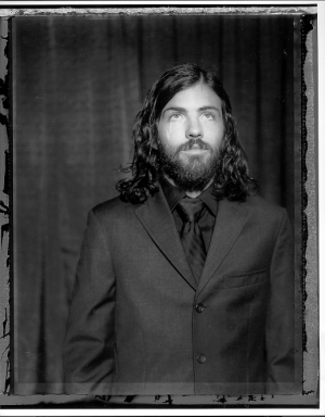 Rollo & Grady Interview // Scott Avett