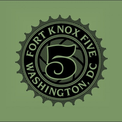 Fort Knox Five // Funk Friday – Part II