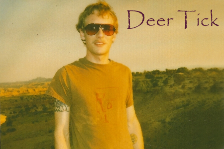 New Deer Tick Album & LA Tour Dates
