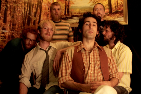 Blitzen Trapper // Drangons Song