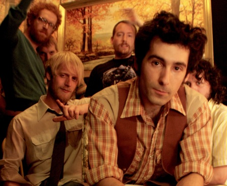 Blitzen Trapper // El Rey Theatre   Ticket Giveaway