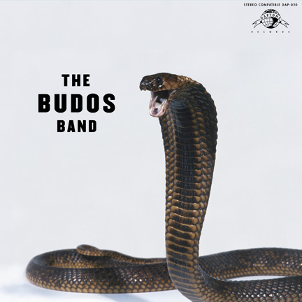 The Budos Band // Unbroken, Unshaven