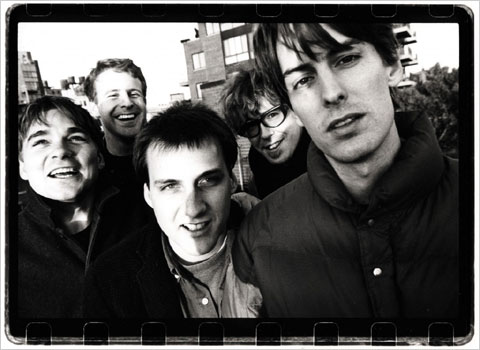 Pavement & Sonic Youth @ Hollywood Bowl – Sept. 30th