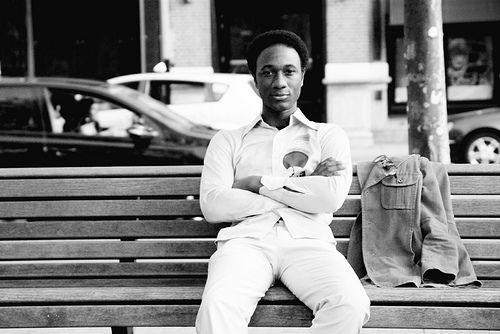 Aloe Blacc :: Superfly Brother