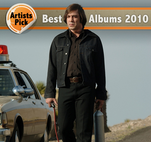 Rollo & Grady :: Artists Pick Best Albums of 2010