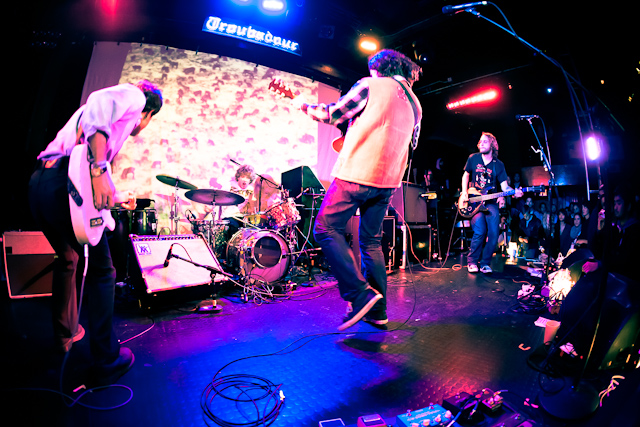 Invisible Children Benefit :: Troubadour   [Photos]