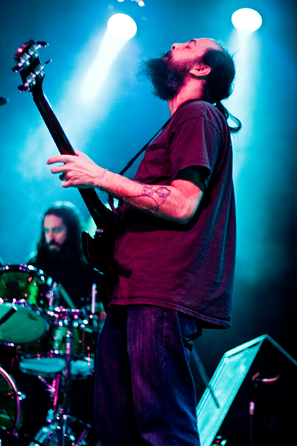 The Budos Band :: El Rey Theatre   January 14th [Photos]