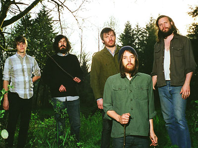 Fleet Foxes :: Helplessness Blues