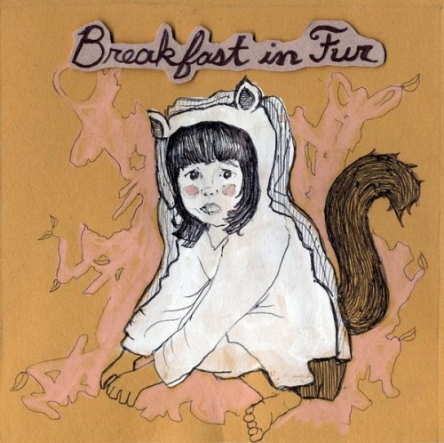 Breakfast in Fur
