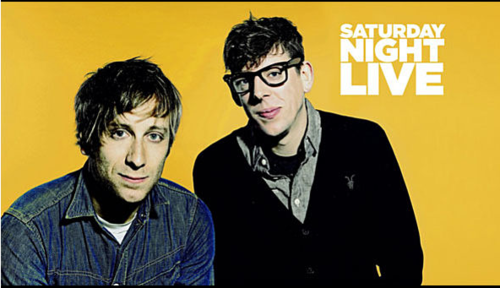 Rollo & Grady Interview with Patrick Carney