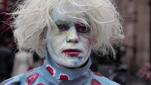 Artist To Watch :: Connan Mockasin