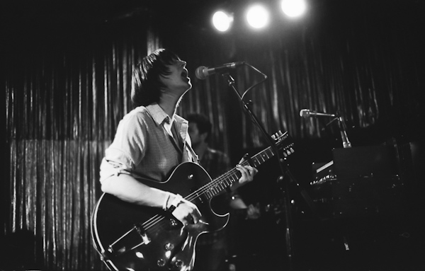 Sharon Van Etten :: Live on KCRW [3 25 11]