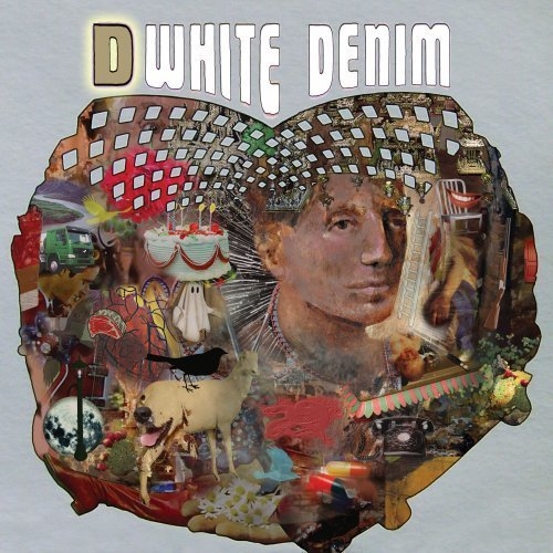 White Denim @ the Echo – Wednesday, 5/25 (Free Tix)