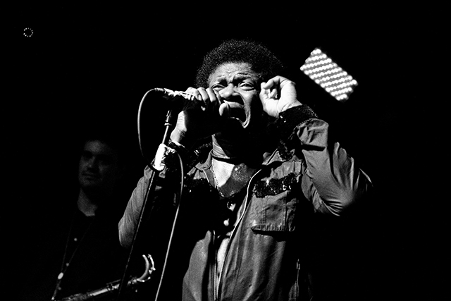 Rollo & Grady Interview with Charles Bradley (March 3, 2011)