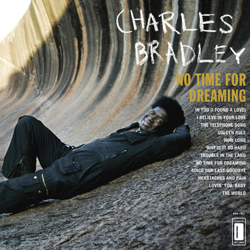Rollo & Grady Interview with Charles Bradley