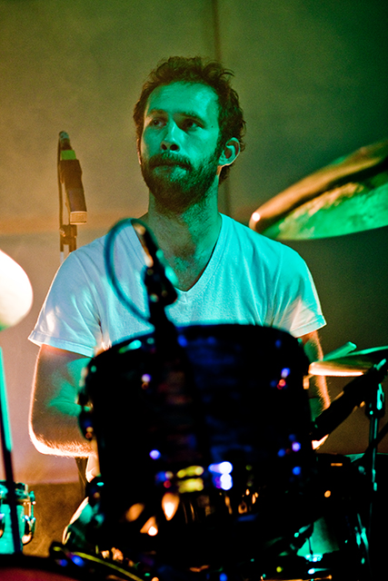White Denim :: Wednesday, 5/25 @ Echo [Photos]