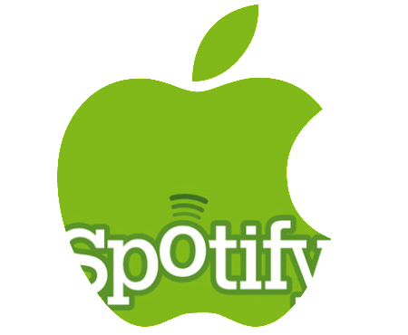 Spotify :: Adds iPod Sync and MP3 Downloads to Service