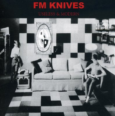 FM Knives :: Useless & Modern