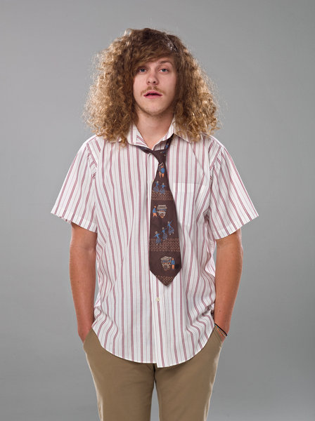 Guest Playlist :: Blake Anderson from Workaholics