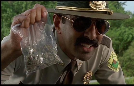 Super troopers porn