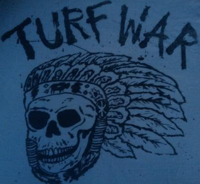 Turf War :: Years Of Living Dangerously