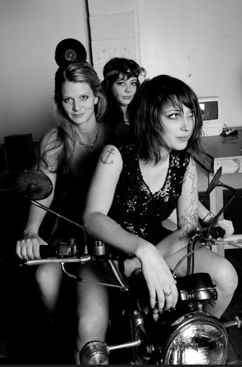 Those Darlins @ The Echo – Friday, July 29th (Free Tix)