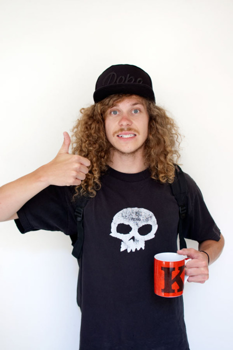 Rollo & Grady Interview :: Blake Anderson of Workaholics